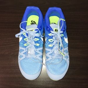 636b6fc1c57 Nike Shoes - Nike Racing Rival M Track   Field Spike Shoes